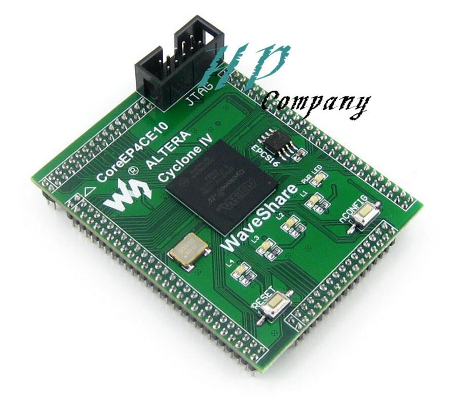 ALTERA EP4CE10F17C8N EP4CE10 FPGA Development board FPGA board core board(China (Mainland))