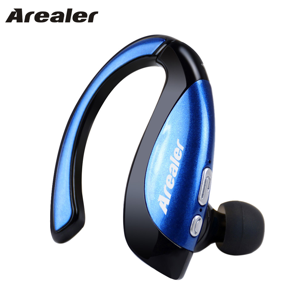 Arealer x16 wireless bluetooth headset music headphones for Bluetooth projector for iphone 6