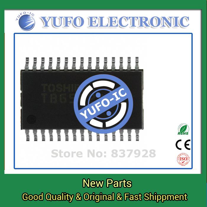 Free Shipping 10PCS TB6562AFG 8 EL genuine authentic [IC MOTOR DRIVER PAR 30SSOP]  (YF1115D)