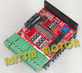 4 5A TB6600 Stepper motor driver board single axis