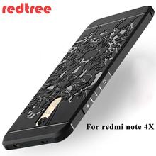 Buy Xiaomi Redmi Note 4X case Luxury High cool silicone Protective back cover xiomi Xiaomi Redmi Note4X cases for $3.79 in AliExpress store