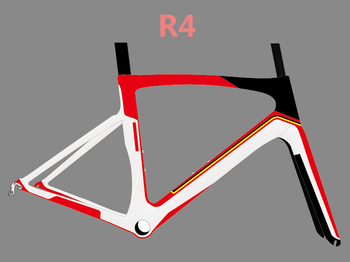 Carbon bike frame on promotion carbon road bicycle frame  t1100 t1000 china bike BSA BB30  free shipping ud 1k glossy matte