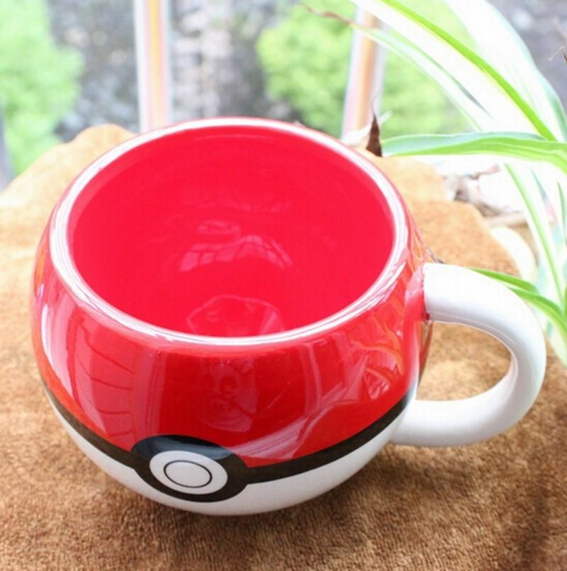Japanese-Cartoon-Anime-Game-Pokemon-Poke-Ball-Cosplay-Handgrip-Water-Milk-Tea-Coffee-Mug-Cup-Ceramic (1)