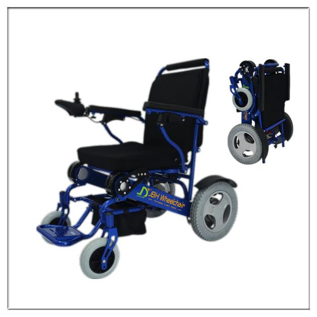 12 quot grandes roues pliant 233 lectrique moterized fauteuil roulant pour handicap 233 s dans scooters