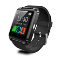 Smartwatch Bluetooth Smart Watch U8 Wristwatch Digital Sport Watch for Andriod Samsung Phone Wearable Electronic Device