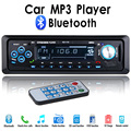NEW 12V Bluetooth Car Radio Player Stereo FM MP3 USB SD AUX Audio Auto Electronics autoradio