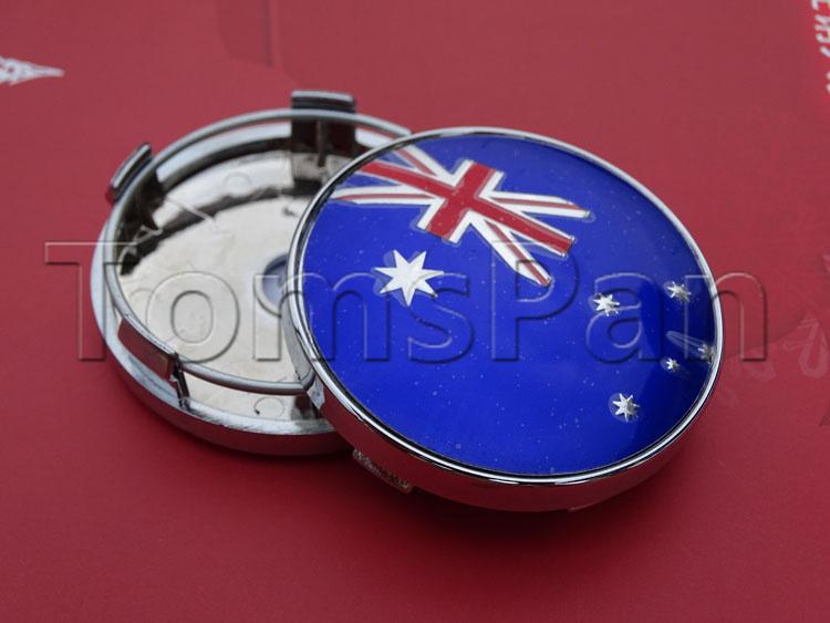 New 4pcs/lot 60mm ABS plating auto car Wheel Center hub cap hubcaps Cover Emblem badge For toyota honda benz audi free shipping(China (Mainland))