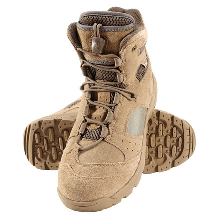 Free shipping 2014 new Men combat desert High top tactical ...