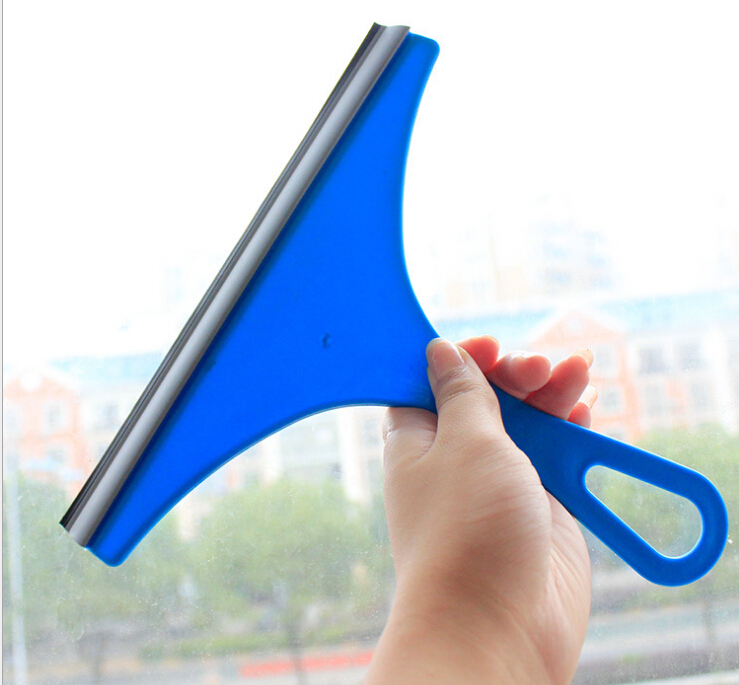 kichen limpia cristales utensilio de cozinha window cleaning brush window cleaning wiper cleaner table surface wiper(China (Mainland))