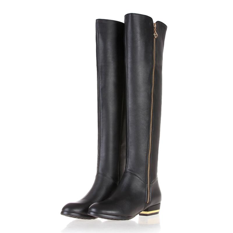 handmade quality custom leather contracted european