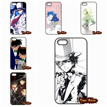 Detective Conan Edogawa Phone Case Cover Sony Xperia M2 M4 M5 C C3 C4 C5 T2 T3 E4 Z Z1 Z2 Z3 Z4 Z5 Compact - The End Cell Covers store