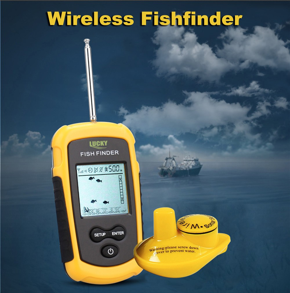 FFW1108-1 fish finder 01