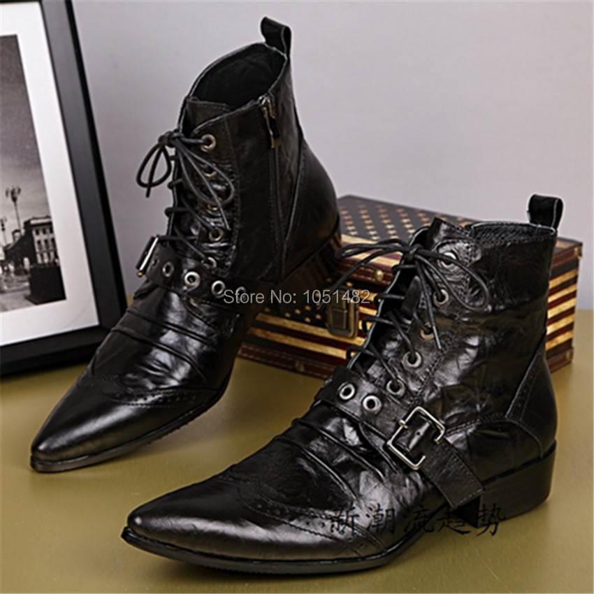 Motorcycle Boots Wide Promotion-Shop for Promotional Motorcycle ...