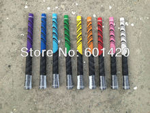 NDMC Golf grips standard size  9colors with high quality 50pcs/lot DHL Shipping Free(China (Mainland))