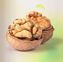 New Arrived Grade Chinese Walnut 500g, Delicious Nut & Kernel, Excellent Snack, Rich in Protein, Free Shipping