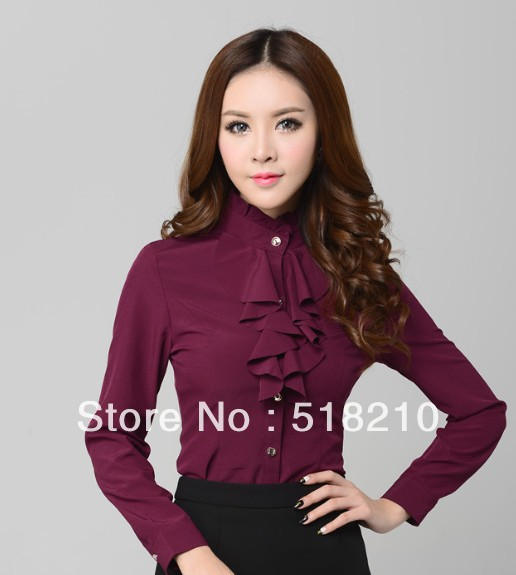 New York Company Blouses