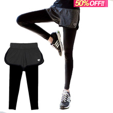 Buy Women Sporting Leggings Fitness Clothing Bodybuilding Workout QUICK-DRY Gymming Runs Pants High Waist Exercise Yogaing Clothes for $10.54 in AliExpress store