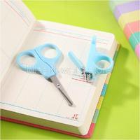 Baby противоскользящая ногтей кусачки маникюрные ножницы бытовые товары Уход Маникюрный набор