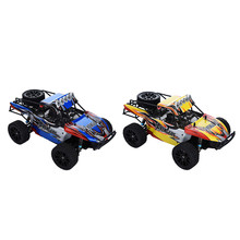 Buy HT 1:16 C602 Remote Control High-speed Desert Truck 2.4G Rechargeable Child Off-road Car Simulation Car Model 38KM/h RC Car for $69.34 in AliExpress store
