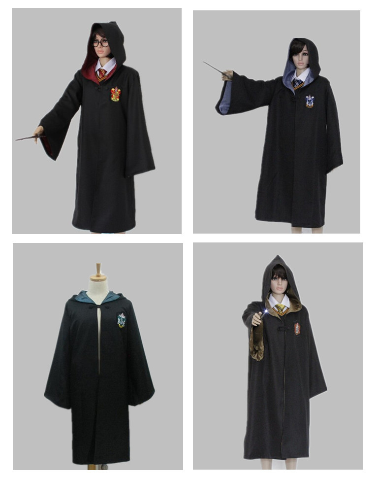 Cheap harry potter robes