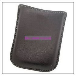 Free Shipping !!! Leather Pouch Case Pocket Cover For Blackberry BB Storm 9500 9530(China (Mainland))