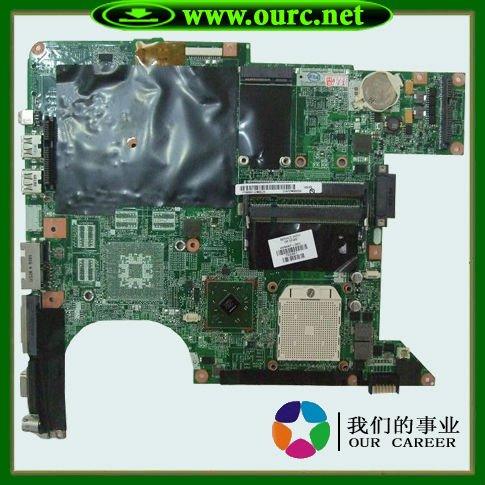 Motherboard 459567-001 For HP Pavilion DV9000 DV9500 DV9600 DV9700 AMD Laptop / Notebook Motherboard(China (Mainland))