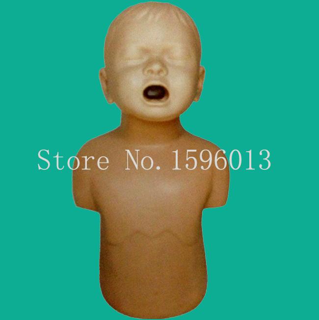 HOT Child choke model,Child/Infant asphyxia model<br>