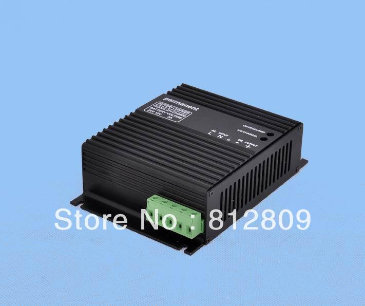generator intelligent battery charger CH28 3A 12V/24V +free fast shipping(China (Mainland))