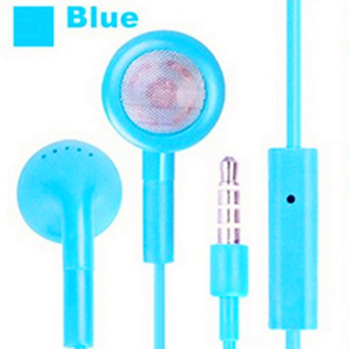 Original Headset 3.5Mm Jack Earphones In Ear Mini Headphones General Earphone Fone Ouvido For Mp3 Mp4 DJ Media Player Music(China (Mainland))