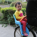Hot Sale 2017 Bicycle child seat after electric bicycle rear seat bicycle folding baby safety seat