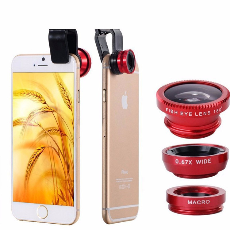 Phones Accessories Leather Mobile Phone Bags Cases Fisheye Lens Coque for Apple Iphone 4s 4 5c 5 5s SE 6s 6 7 Plus Camera Cover(China (Mainland))