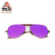 2015 Aviator Sunglasses Women Pilot UV400 Points sun glass Female shades fashion driving eyewear Unisex illesteva outdoor sports