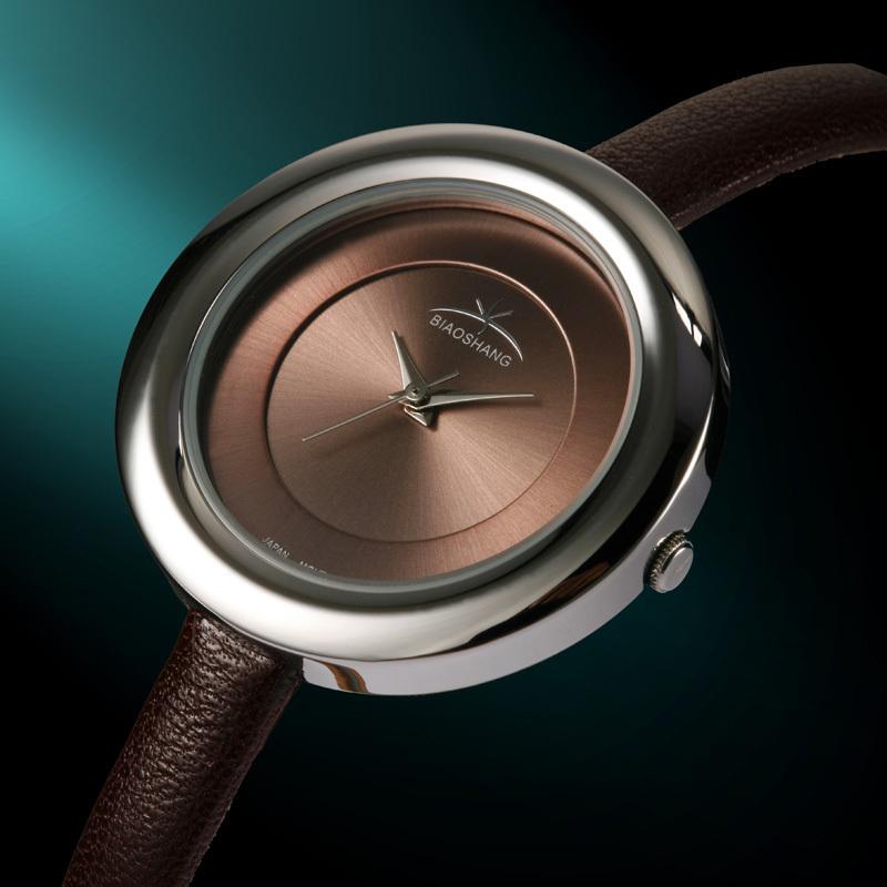 Genuine New student man android korss simple quartz gold belt wristwatch free brand logo women european bracelet watch(China (Mainland))