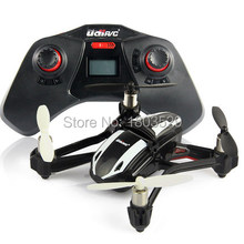 Free Shippping Hot Sell U41 2.4G 4CH 6-Axis Gyro RC Helicopter RTF drone with Camera HD 4 in 1 Air-ground Amphibiou Quadrocopter