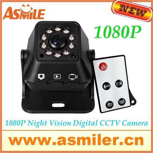 Wholesale - Car Digital CCD Camera Portable Surveillance Motion Detection Camera AV OUT VM-226A from asmile(China (Mainland))