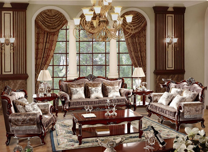 Sofa Set Furniture Picture More Detailed Picture About Newest .
