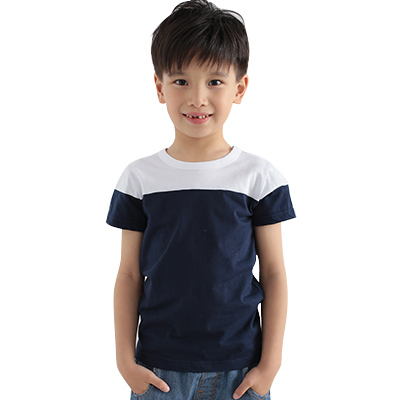 1-15Y Summer Black White T Shirts For Boys Children Casual Short Sleeve Cotton Tops Kids T-shirt Baby Boy Tee Shirt Clothes 2015(China (Mainland))