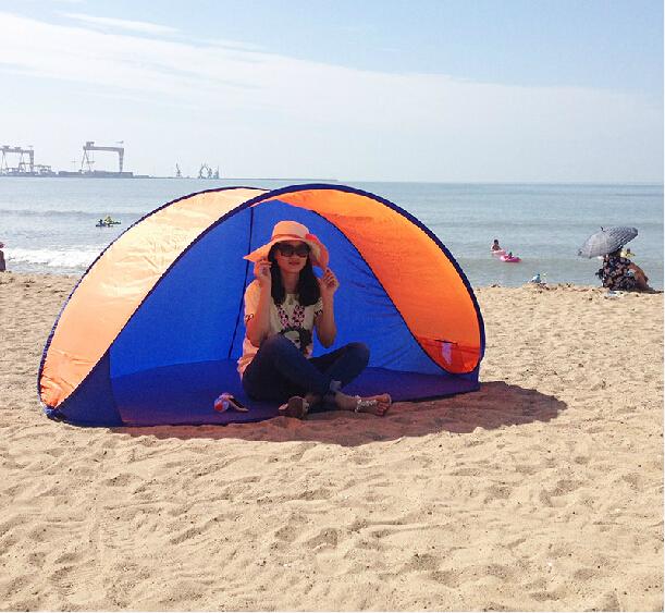 Туристическая палатка QSW sun SY-002 sweet years sy 6282l 07
