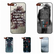 Buy Lenovo Lemon K3 K4 K5 Note A2010 A6000 S850 A708T A7000 A7010 Josh Dun Twenty One Pilots 21 Phone Cover Case for $4.99 in AliExpress store