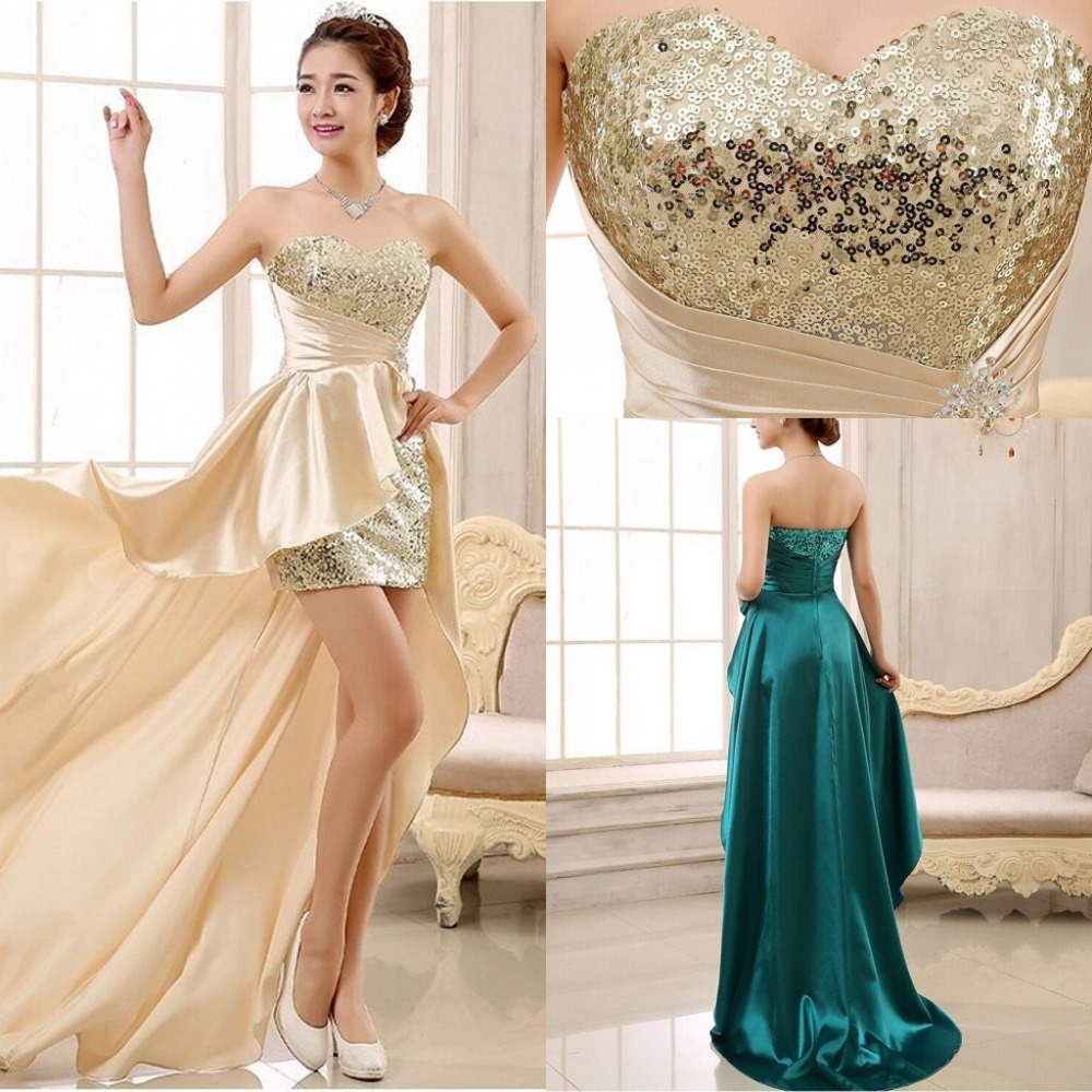 Prom Dresses In Fashion - Discount Evening Dresses