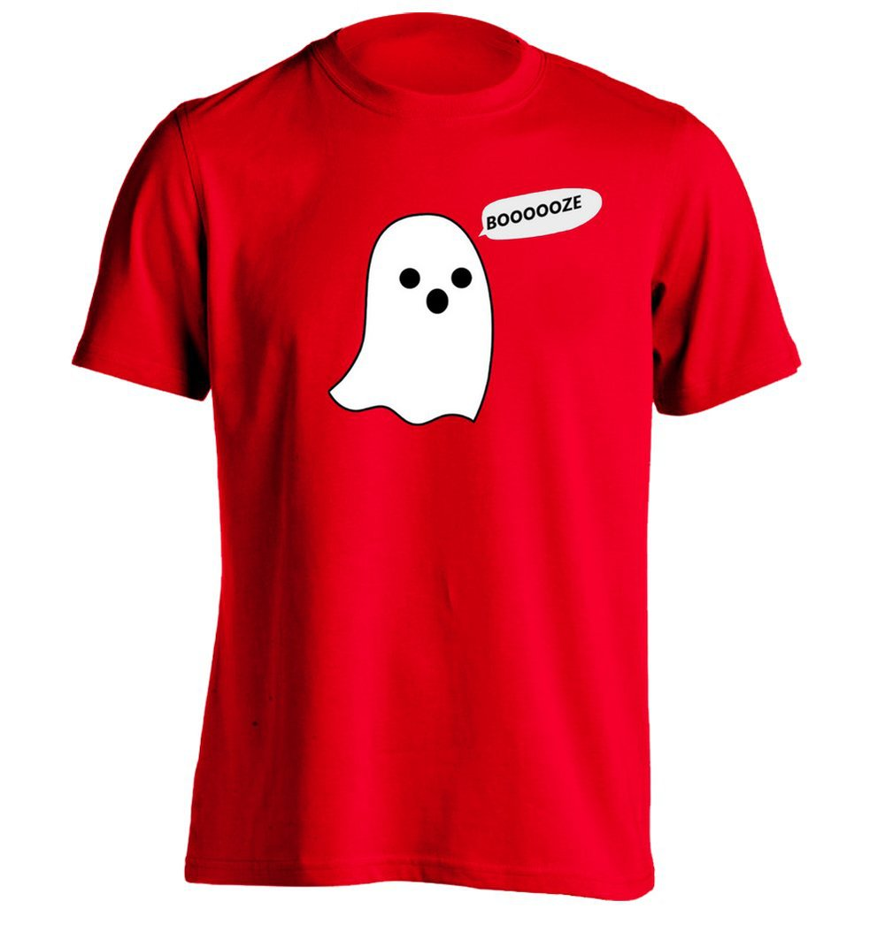 2015 New Rushed Print No Short O-neck Novelty Cotton Bape Camisetas Booo - Mens Funny Design T Shirt Custom Tee(China (Mainland))