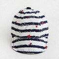 New Fashion Cartoon Cute Cotton Baby Boys Girls Summer Hats Kids Toodler Hat Sun Baseball Cap