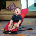 2016 Portable baby bed Folding Bed baby swing Baby Cradles Infant Baby Balance Chair 3 Position
