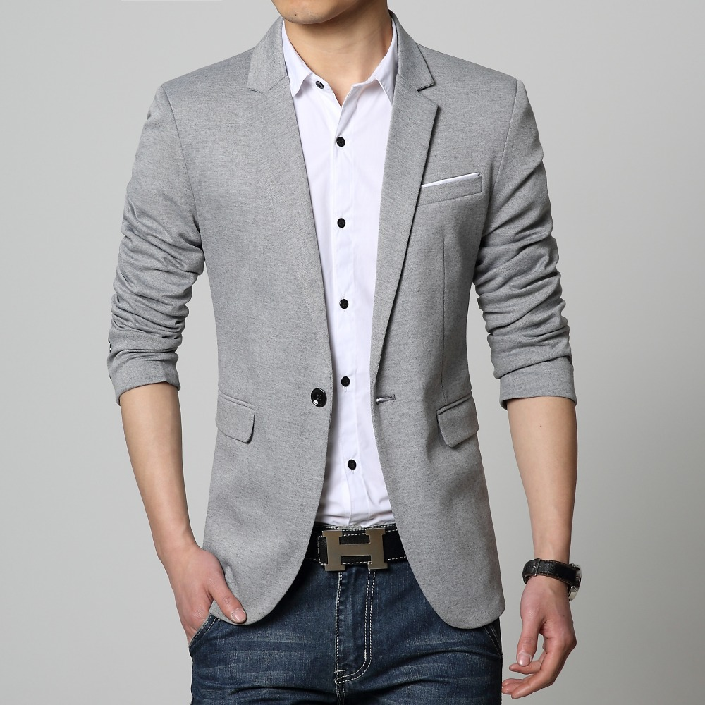Mens blazer style coats – Modern fashion jacket photo blog