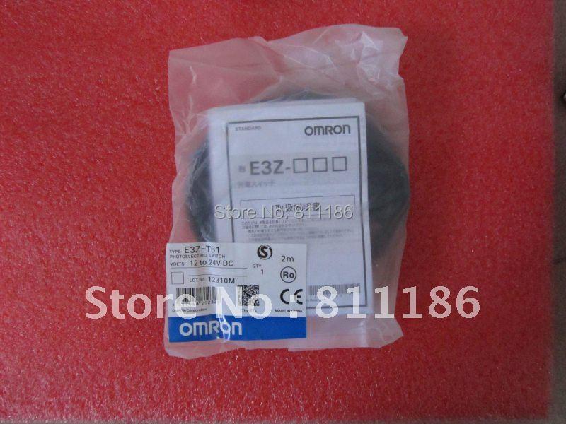 Здесь можно купить  5pcs/lot OMRON E3Z-T61 Photoelectric switch is new in stock  Электротехническое оборудование и материалы