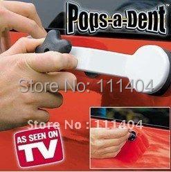 free shipping 110v US version Plug Pops A Dent Dent & Ding Repair Removal Tools DIY Car Repair