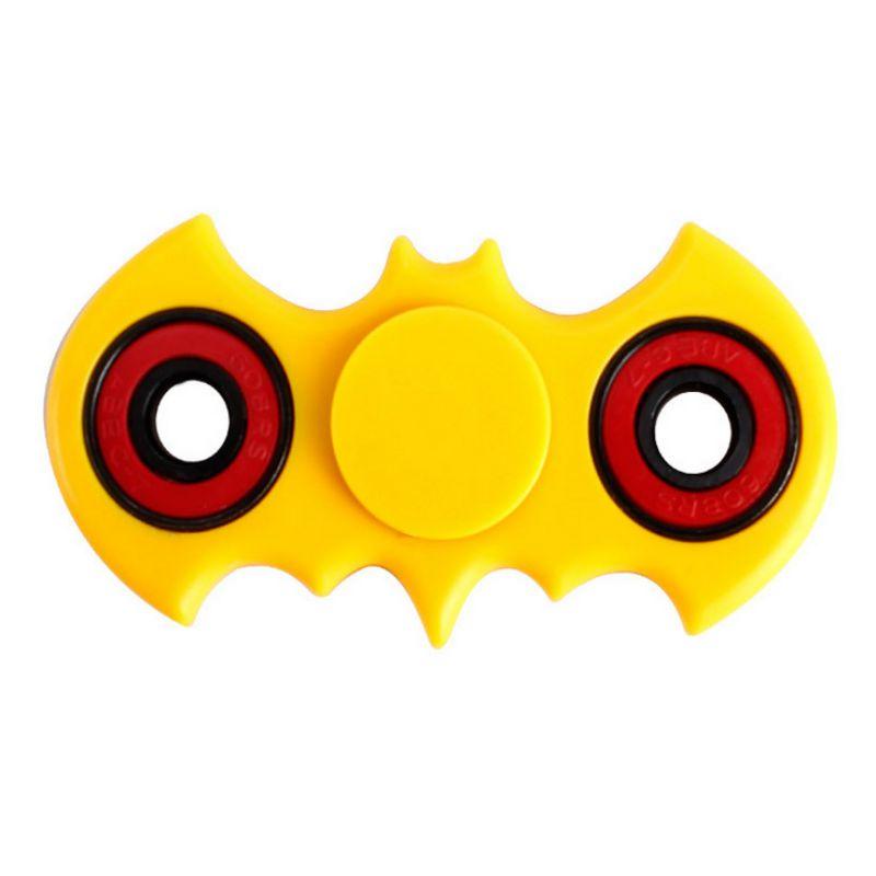 Batman Hand Spinner ADHD EDC Anti Stress Fidget Spinner Stress Cube Torqbar Brass Hand Spinners Focus Keep Toys Gift