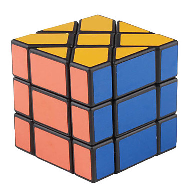 Three-Layer Square King Irregular Magic Puzzle Cube(China (Mainland))