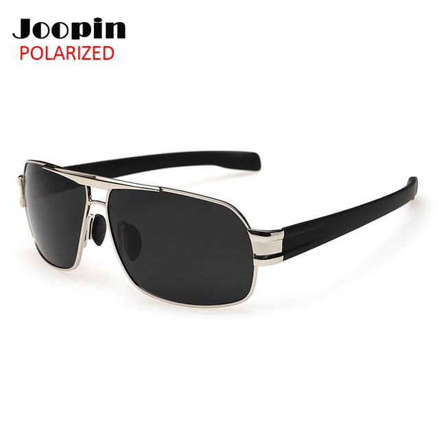 Новый поляризованные очки мужчины жк-поляроид вождения солнцезащитные очки мужские ...