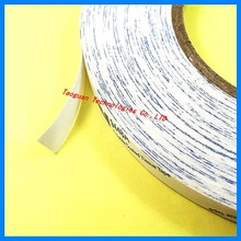 1 Roll 8mm White Double Side Adhesive Sticker Tape For Samsung galaxy S5 S6 edge note 3 4 5 Plus Cellphone Screen LCD Repair Fix